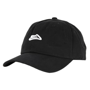 Lakai Flare Dad Cap - Black