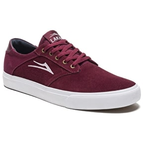 Lakai Porter Skate Shoes - Port Suede