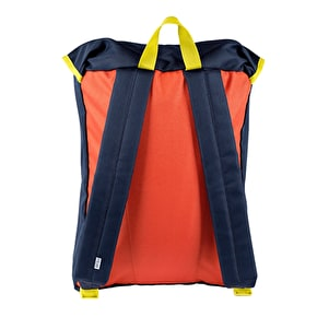 Poler Field Backpack - Navy