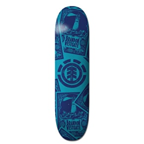 Element Amplify Skateboard Deck - Westgate 8
