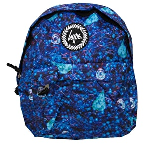 Hype Berry Jewel Backpack