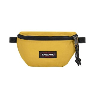 Eastpak Springer Bum Bag - Exotic Yellow
