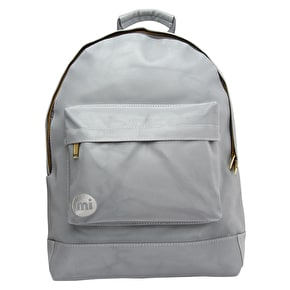 Mi-Pac Backpack - Reflective Silver