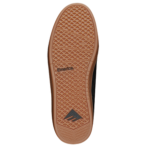 Emerica The Figueroa Shoes - Black/Gum