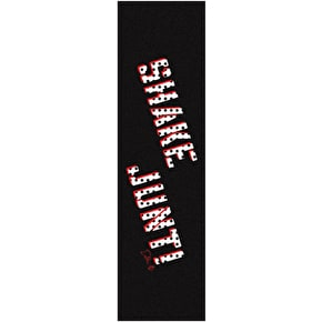 Shake Junt Dustin Dollin Signature Skateboard Grip Tape