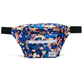 Herschel Seventeen Hip Pack - Painted Floral