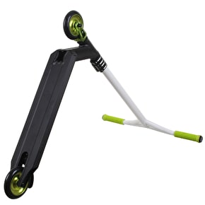 Blazer Pro Custom Scooter - Black/White/Green