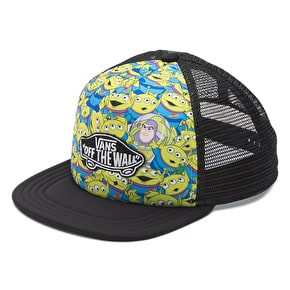 Vans x Toy Story Classic Patch Plus Trucker Cap - Toy StoryAliens