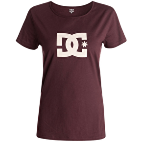 DC Star Womens T-Shirt - Port Royale