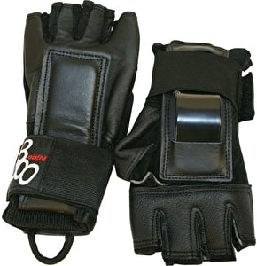 Triple 8 Hired Hands Wristguards - Small (B-Stock)