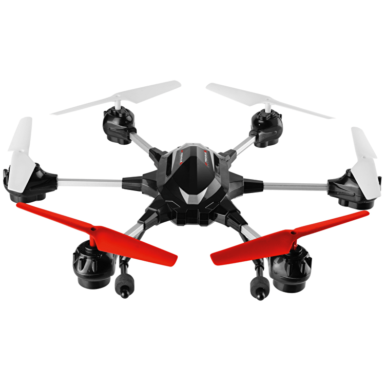 JSF Pegasus 6 Hexcopter Drone