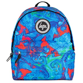 Hype Emulsion Blend Backpack