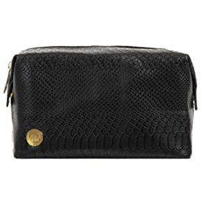 Mi-Pac Wash Bag - Python Black