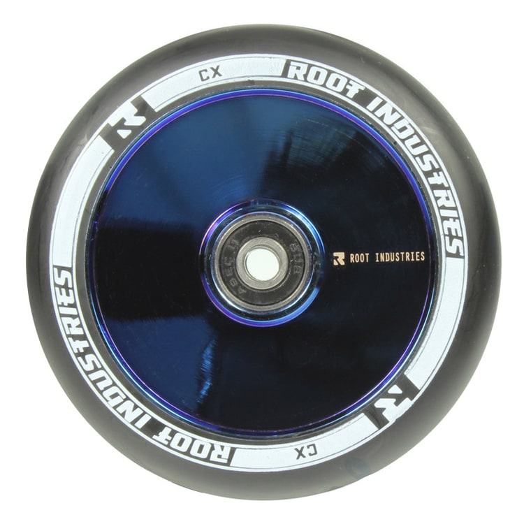 Root Industries 120mm Air Scooter Wheel - Blu-Ray