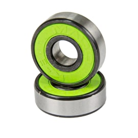 MGP K-3 ABEC 11 Scooter Bearings - Green