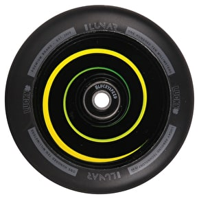 Lucky 110mm Hollow Core Scooter Wheel - Hypnotic