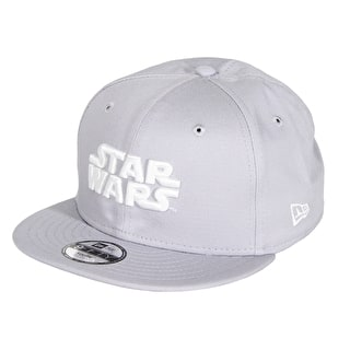 New Era 9Fifty Star Wars Kids Cap - Graphite