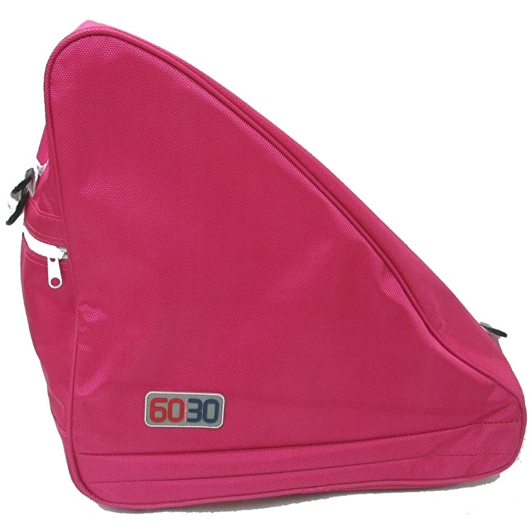 6030 Deluxe Ice Skate Bag - Pink