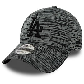 New Era LA Dodgers Engineered Fit 9FORTY Cap - Grey/Black