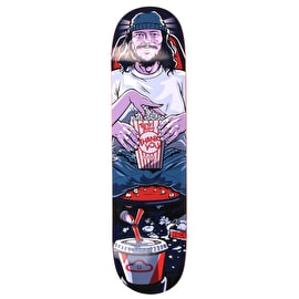 Thank You Date Night - Torey Pudwill Skateboard Deck 8