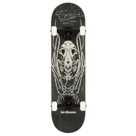 Birdhouse Stage 3 Bat Skeleton Complete Skateboard - 8.125
