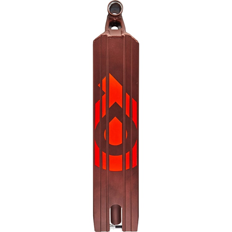 District HT-Series V2 Scooter Deck - 540mm - Coine