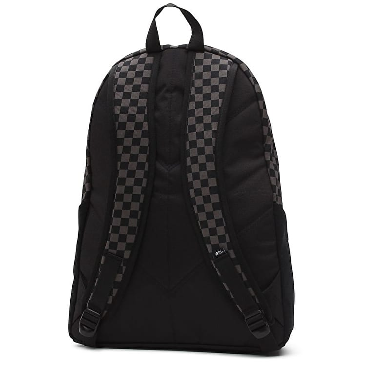 Vans Van Doren Original Backpack - Black/Charcoal