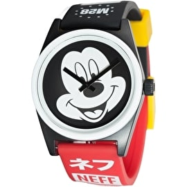 Neff MK28 Daily Watch - Red