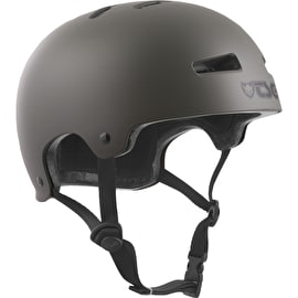TSG Evolution Helmet - Satin Stone Green