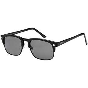Glassy Sunhaters P Rod - Black Polarised
