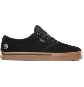 Etnies Jameson 2 Eco Shoes - Black/Black/Gum