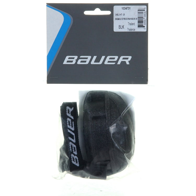 Bauer Hockey Helmet Shield Kit
