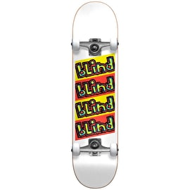 Blind Incline Complete Skateboard 7.625