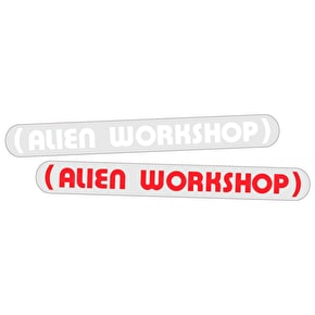 Alien Workshop Parenthesis 8