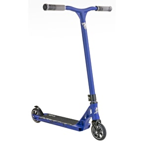 Grit Tremor 2016 Complete Scooter - Satin Blue