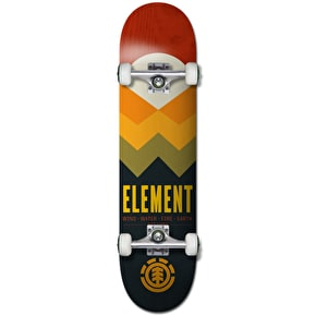 Element Ranger Twig Complete Skateboard - 7.625