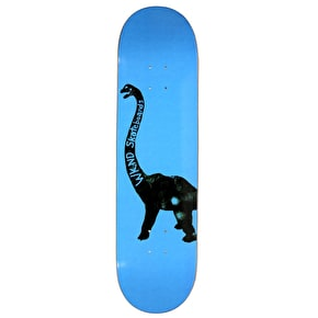 WKND Long Neck Skateboard Deck - 8.38