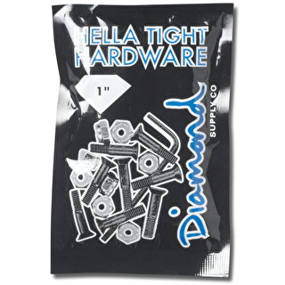 Diamond Hella Tight Hardware 1