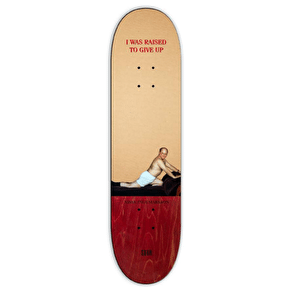 Sour Nisse Skateboard Deck - George 8.25