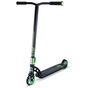 MGP VX7 Nitro Pro Complete Scooter - Black/Lime