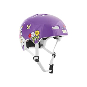 TSG Nipper Kids Helmet- Fairy