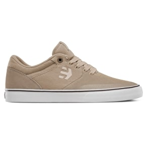 Etnies Marana Vulc Shoes - Taupe