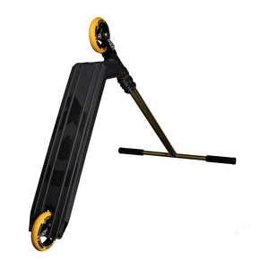 District x Drone Custom Scooter -  Black/Gold