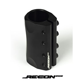 Sacrifice Recon SCS Clamp - Matt Black