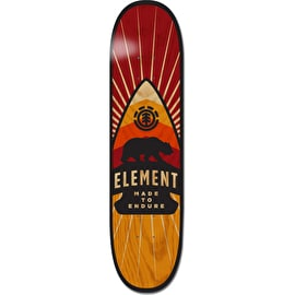 Element Arrow Skateboard Deck - 8