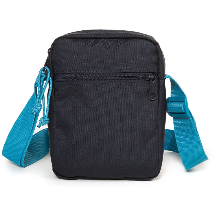 Eastpak The One Shoulder Bag - Navy Aqua