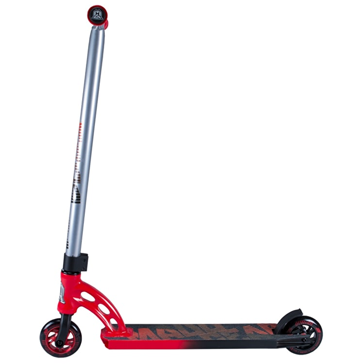 MGP VX7 Pro Stunt Scooter - Red/Black