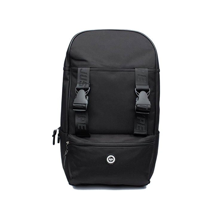 Hype Tonal Backpack - Black