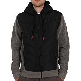Alpinestars Boost Quilted Jacket - Black