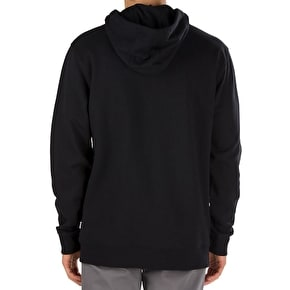 Vans OTW Pullover Fleece - Black Decay Palm